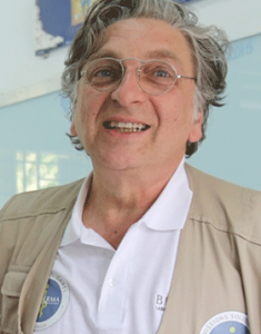 Dr. Dan Saragosti
