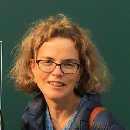 Cécile Kaassis