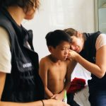 RETROSPECTIVE Missions solidaires Viet Nam & Cambodge 2018