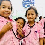 RETROSPECTIVE MISSIONS SOLIDAIRES-CAMBODGE- Mai 2019