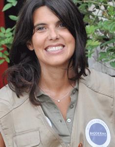 Elodie Benzaquen