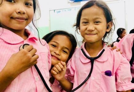Cambodge Mai 2019